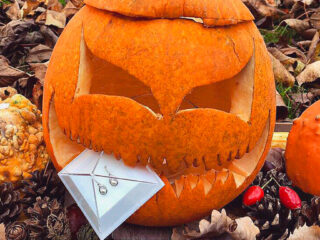 halloween danfil